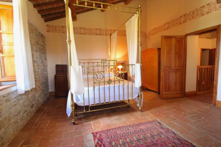 Holiday homeItaly - Umbria/Marche: Villa Fiorella Dieci  [26]