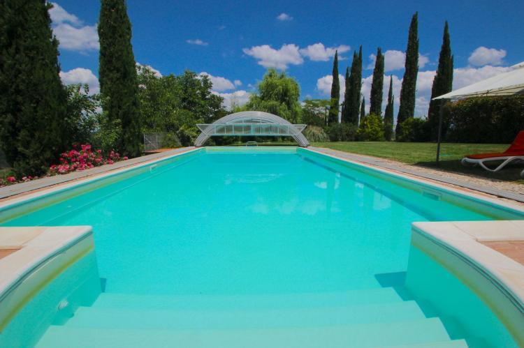 Holiday homeItaly - Umbria/Marche: Villa Fiorella Dieci  [16]