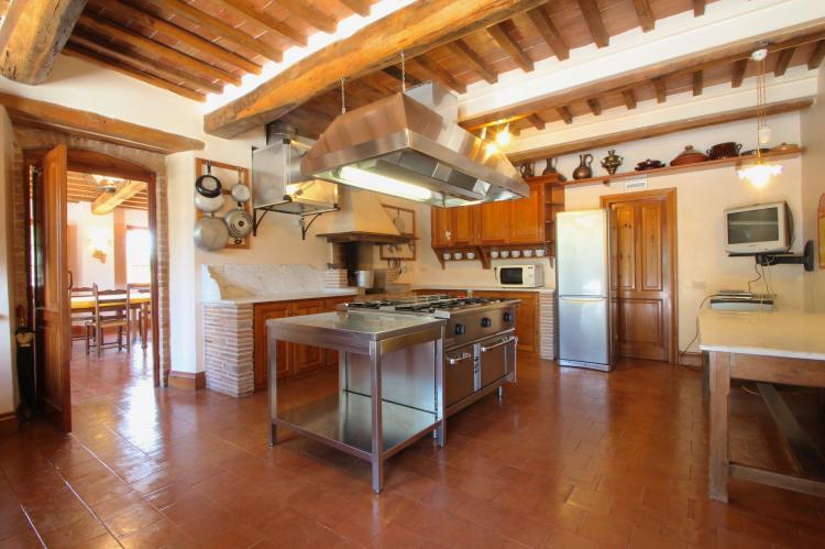 Holiday homeItaly - Umbria/Marche: Villa Fiorella Dieci  [20]