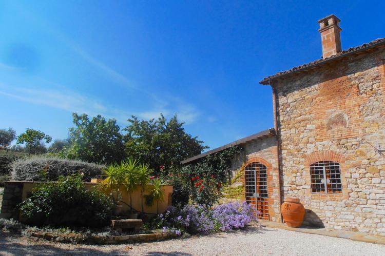 Holiday homeItaly - Umbria/Marche: Villa Fiorella Dieci  [10]