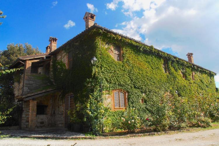 Holiday homeItaly - Umbria/Marche: Villa Fiorella Dieci  [9]