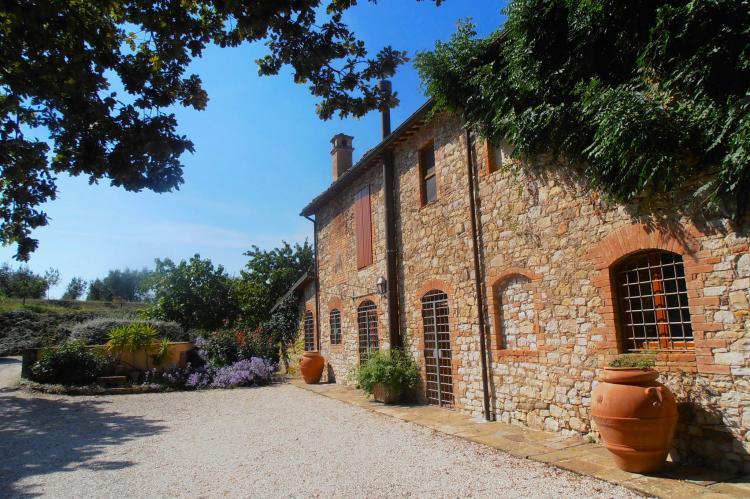 Holiday homeItaly - Umbria/Marche: Villa Fiorella Dieci  [11]