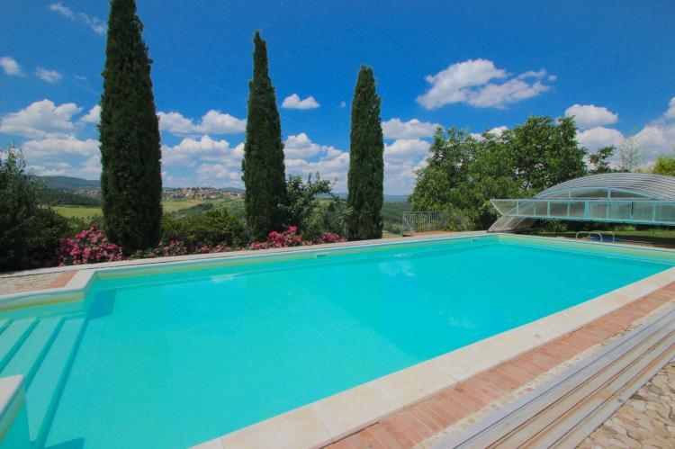 Holiday homeItaly - Umbria/Marche: Villa Fiorella Dieci  [17]