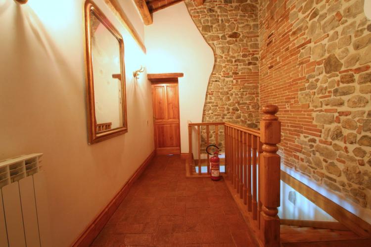 Holiday homeItaly - Umbria/Marche: Villa Fiorella Dieci  [23]