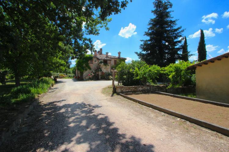 Holiday homeItaly - Umbria/Marche: Villa Fiorella Dieci  [8]