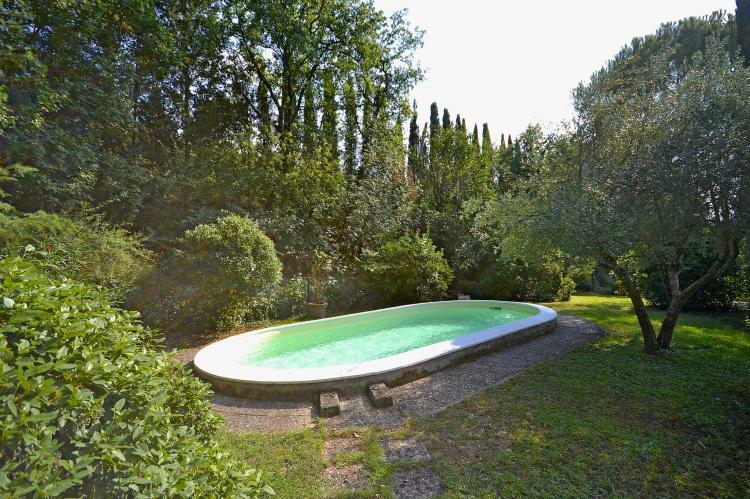 Holiday homeItaly - Tuscany/Elba: Villa Andrea  [3]