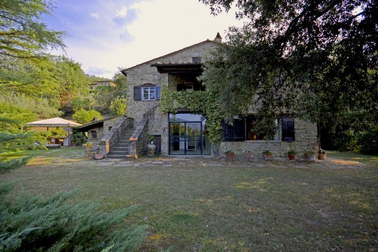 Holiday homeItaly - Tuscany/Elba: Villa Andrea  [2]