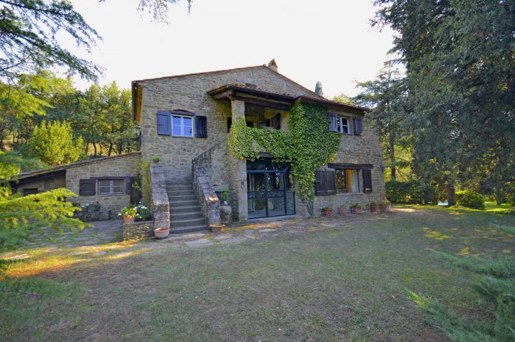 Holiday homeItaly - Tuscany/Elba: Villa Andrea  [1]