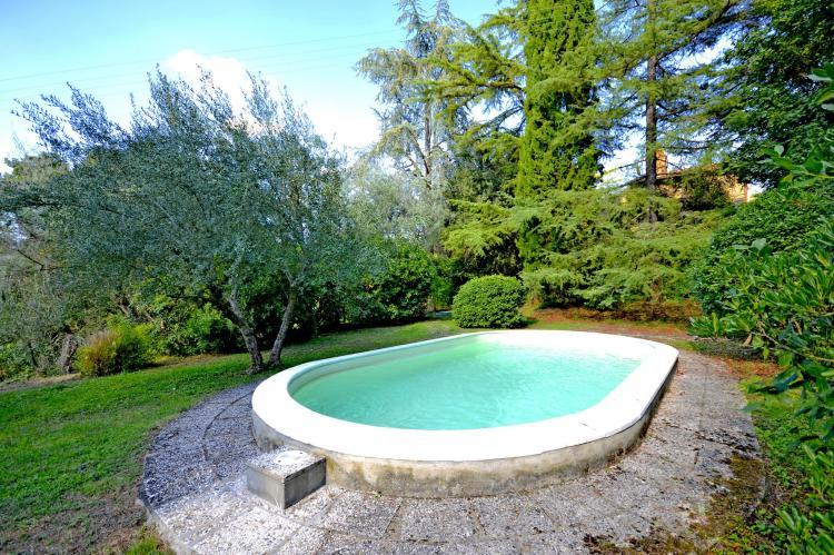 Holiday homeItaly - Tuscany/Elba: Villa Andrea  [5]