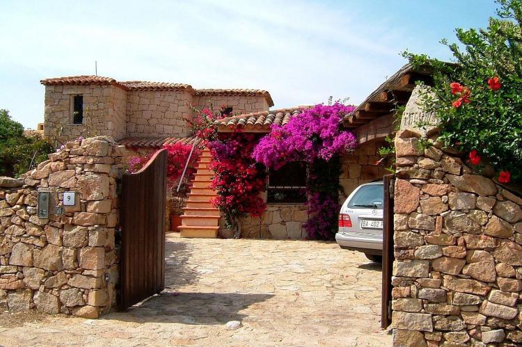 FerienhausItalien - Sardinien: Villa Pitrizzina  [2]