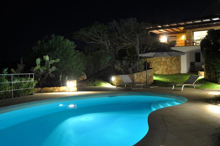 FerienhausItalien - Sardinien: Villa Pitrizzina  [1]