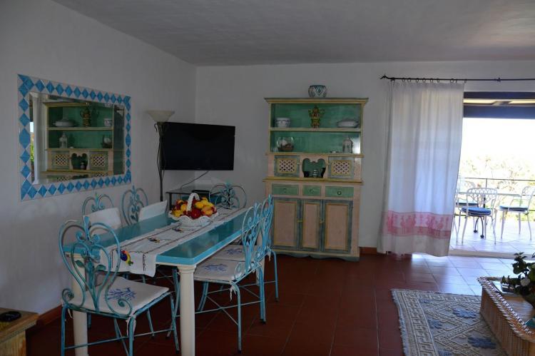 FerienhausItalien - Sardinien: Villa Pitrizzina  [4]