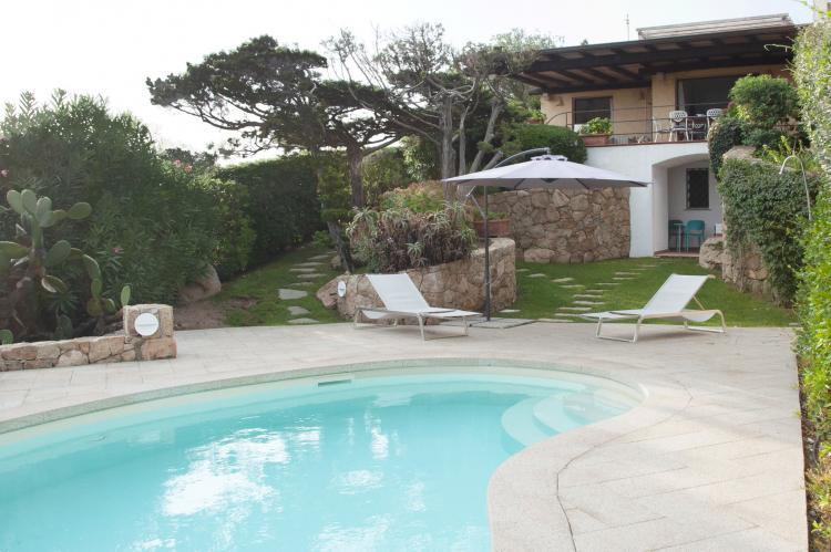 FerienhausItalien - Sardinien: Villa Pitrizzina  [17]
