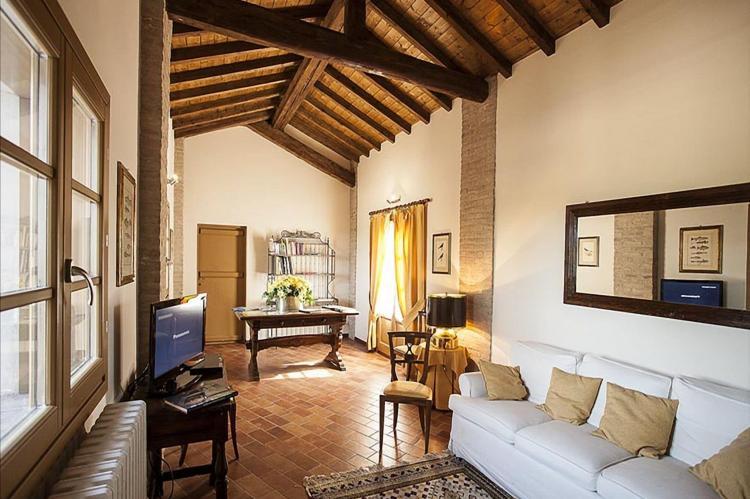 FerienhausItalien - Emilia-Romagna: Appartamento Grande  [9]
