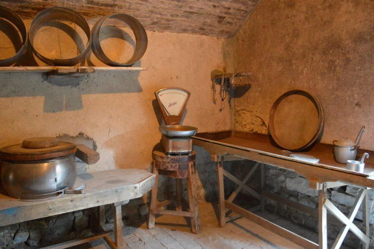 FerienhausItalien - Emilia-Romagna: Appartamento Grande  [18]