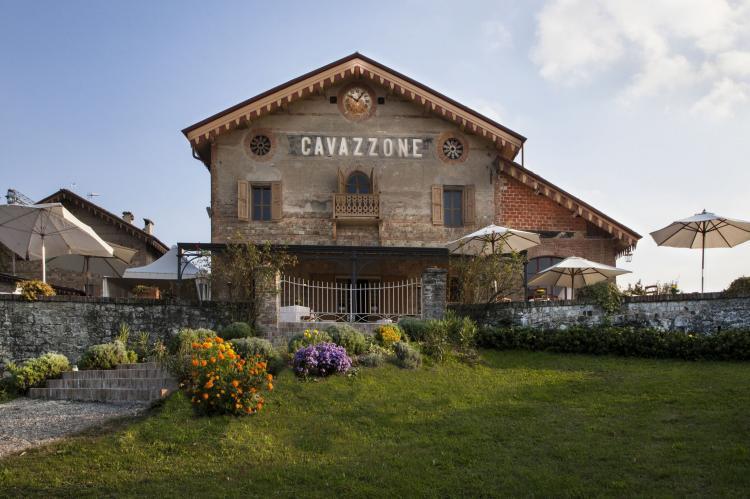 FerienhausItalien - Emilia-Romagna: Appartamento Grande  [6]