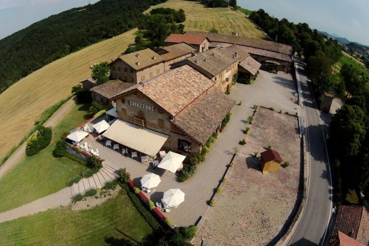 FerienhausItalien - Emilia-Romagna: Appartamento Grande  [7]
