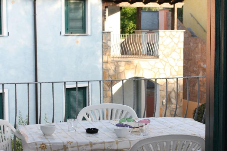 Holiday homeItaly - Sardinia: Tricasteldoria  [13]