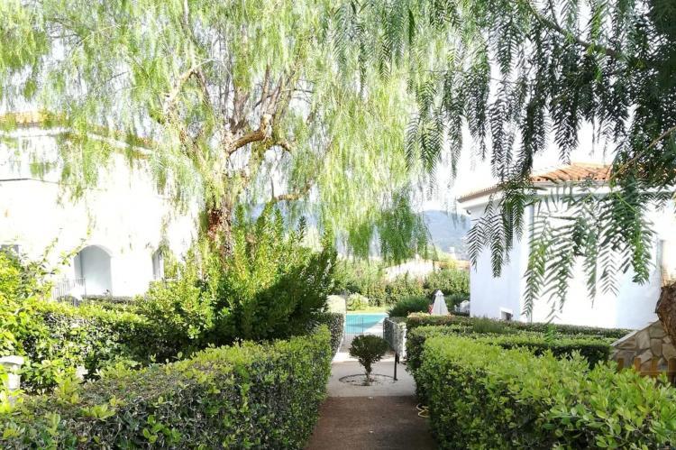Holiday homeItaly - Sardinia: Tricasteldoria  [15]