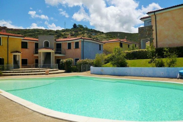 Holiday homeItaly - Sardinia: Tricasteldoria  [8]
