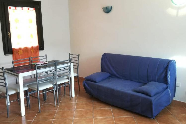 Holiday homeItaly - Sardinia: Tricasteldoria  [9]