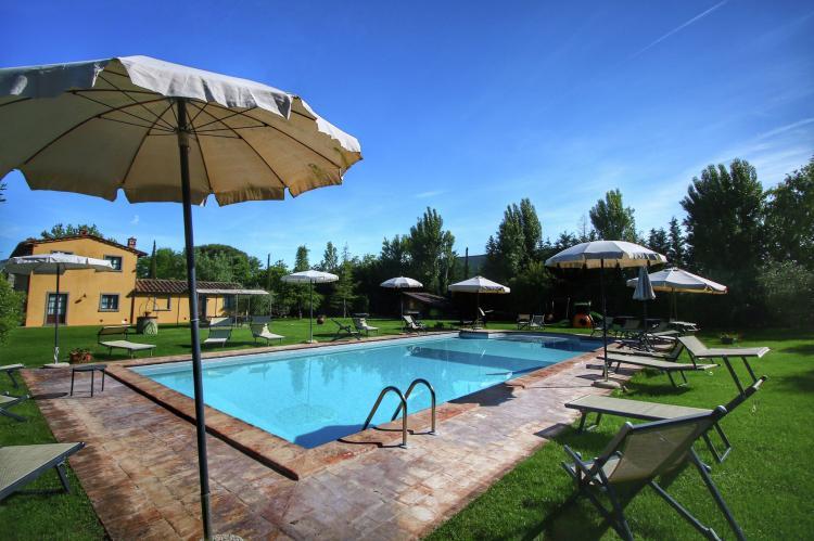 Holiday homeItaly - Tuscany/Elba: Quercia  [28]