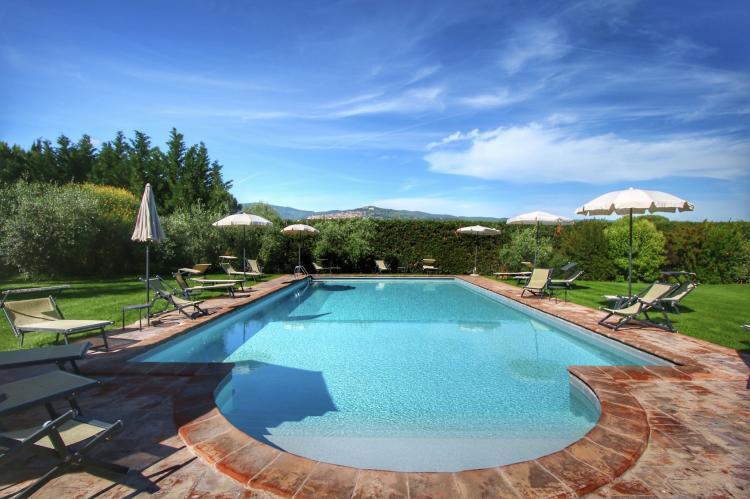 Holiday homeItaly - Tuscany/Elba: Quercia  [27]