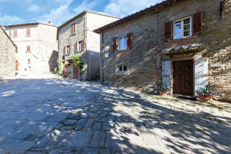 Holiday homeItaly - Tuscany/Elba: Quercia  [24]
