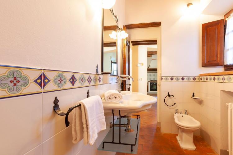 Holiday homeItaly - Tuscany/Elba: Quercia  [13]