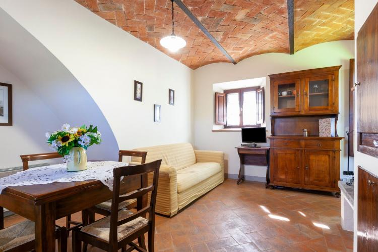 Holiday homeItaly - Tuscany/Elba: Quercia  [2]