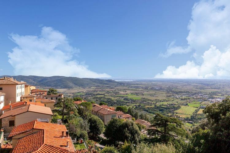 Holiday homeItaly - Tuscany/Elba: Quercia  [21]