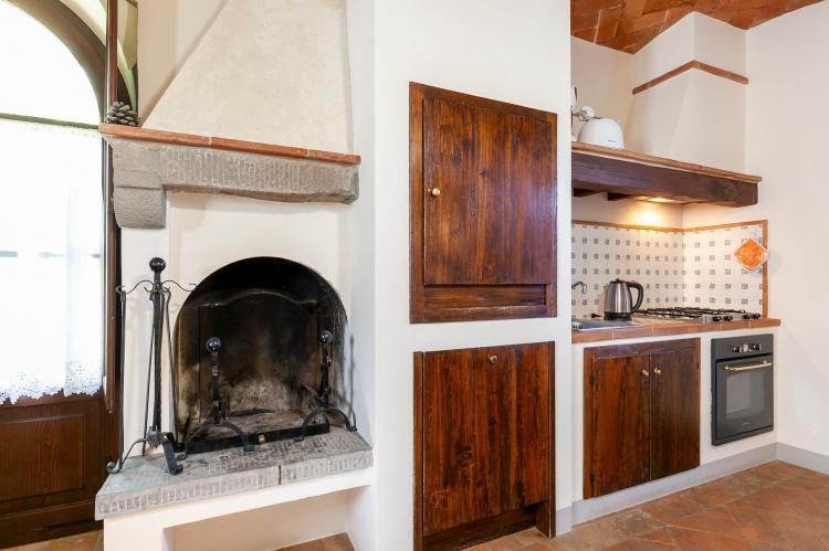 Holiday homeItaly - Tuscany/Elba: Quercia  [5]