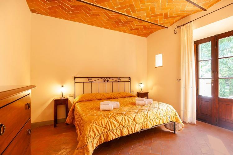Holiday homeItaly - Tuscany/Elba: Quercia  [3]