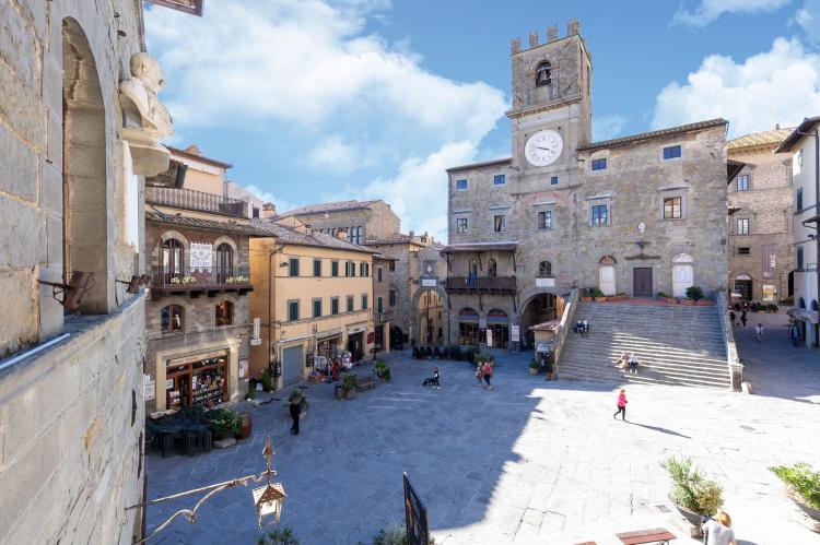 Holiday homeItaly - Tuscany/Elba: Quercia  [22]