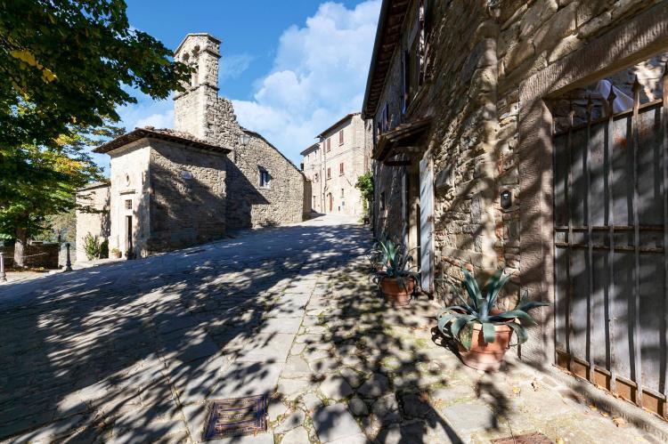 Holiday homeItaly - Tuscany/Elba: Quercia  [23]