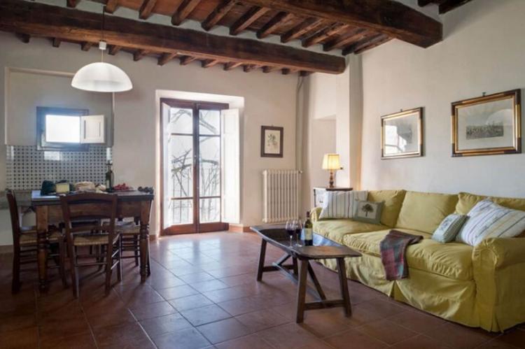Holiday homeItaly - Tuscany/Elba: Ginestra  [8]