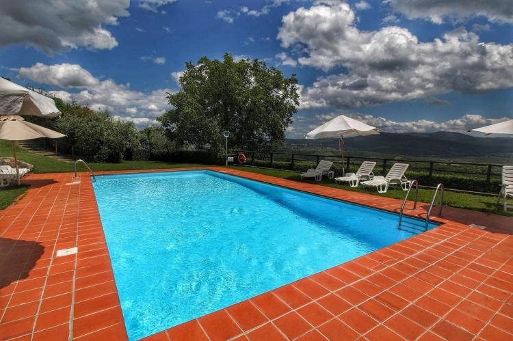 Holiday homeItaly - Tuscany/Elba: Ginestra  [7]