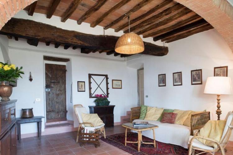 Holiday homeItaly - Tuscany/Elba: Ginestra  [2]