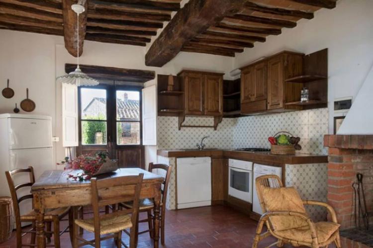 Holiday homeItaly - Tuscany/Elba: Ginestra  [12]