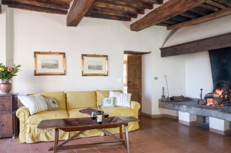Holiday homeItaly - Tuscany/Elba: Ginestra  [9]