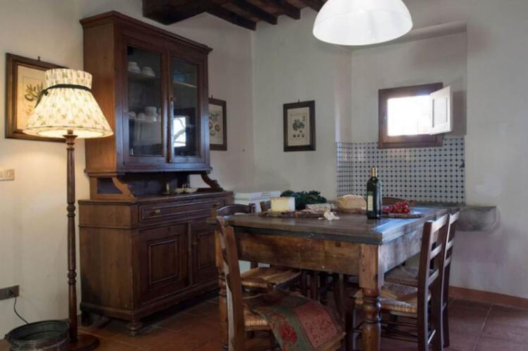 Holiday homeItaly - Tuscany/Elba: Ginestra  [30]