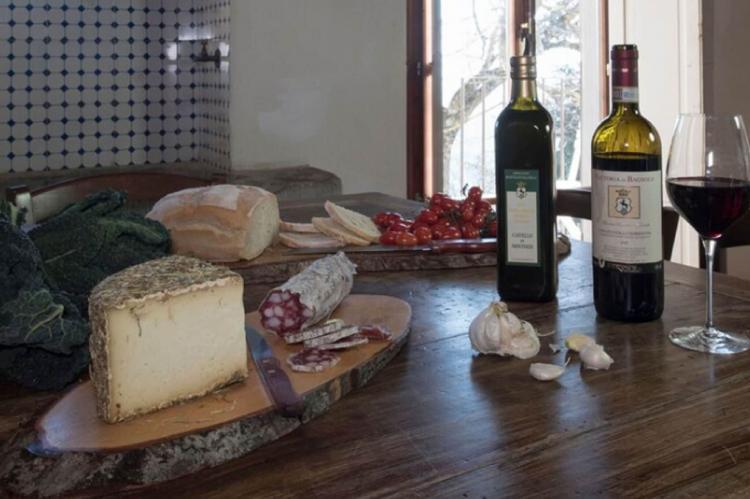 Holiday homeItaly - Tuscany/Elba: Ginestra  [37]