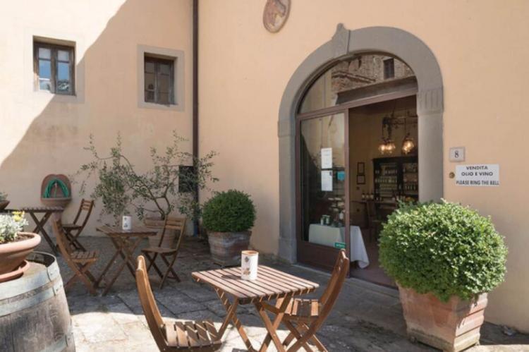 Holiday homeItaly - Tuscany/Elba: Ginestra  [4]