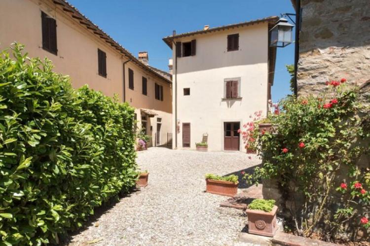 Holiday homeItaly - Tuscany/Elba: Ginestra  [1]