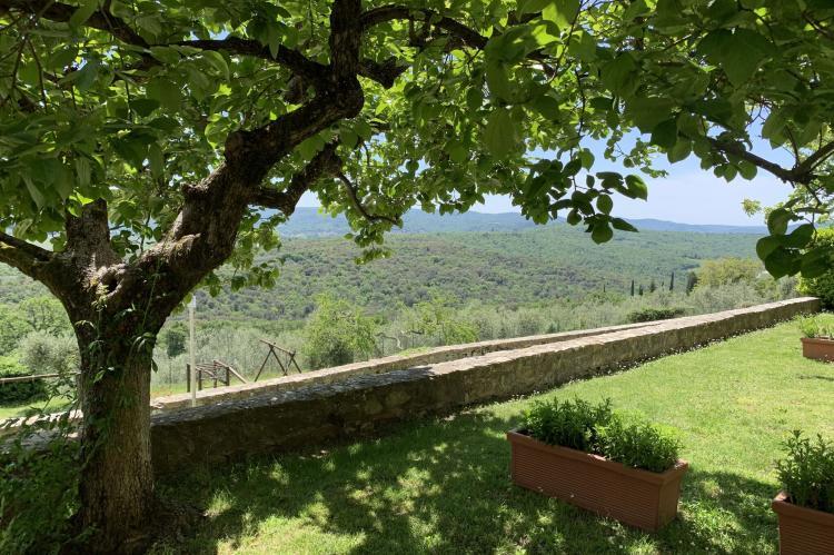 Holiday homeItaly - Tuscany/Elba: Ginestra  [24]