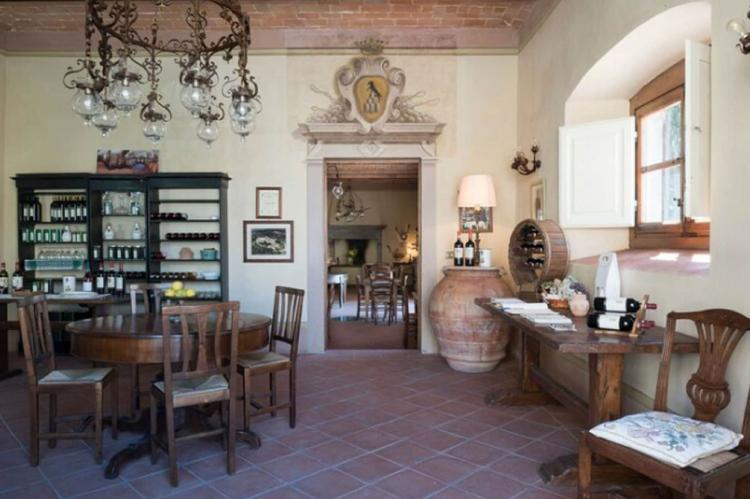 Holiday homeItaly - Tuscany/Elba: Ginestra  [5]
