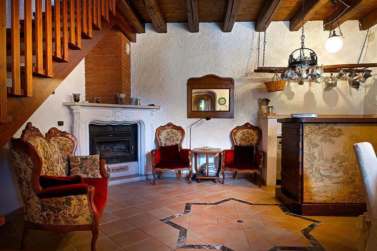 Holiday homeItaly - Veneto/Venice: Casa delle Alpi  [7]
