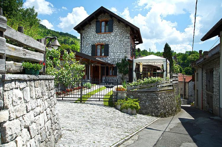 Holiday homeItaly - Veneto/Venice: Casa delle Alpi  [2]