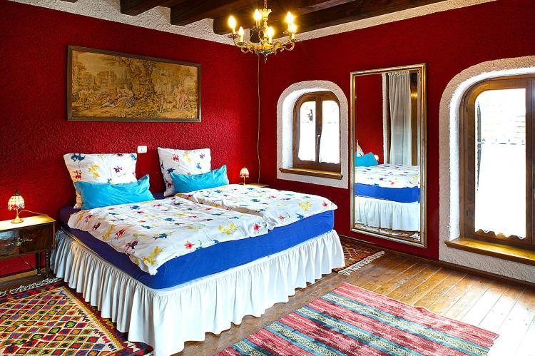 Holiday homeItaly - Veneto/Venice: Casa delle Alpi  [20]