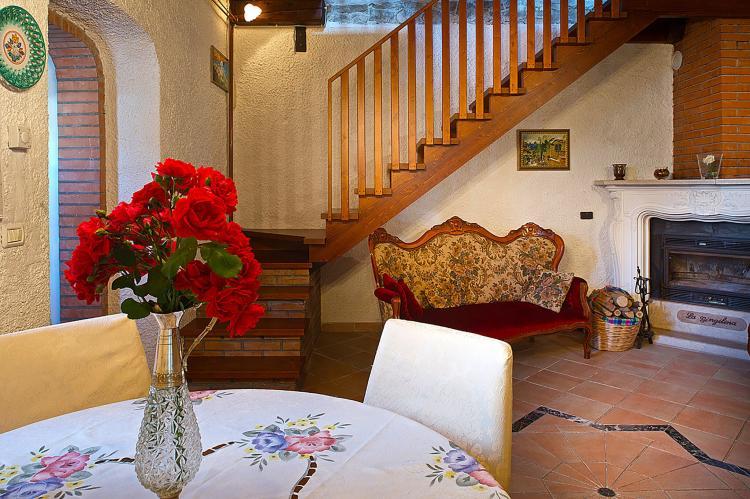 Holiday homeItaly - Veneto/Venice: Casa delle Alpi  [6]